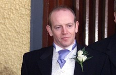 Garda killer Pearse McAuley back in jail for Christmas Eve knife attack on estranged wife