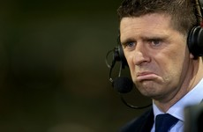 'League of Ireland clubs have to stop selling players short' - Quinn