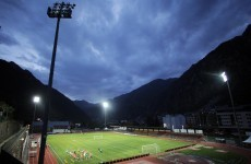 Euro 2012 preview: Andorra v Ireland... and all of Group B's permutations