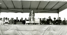 Did you know every US President since JFK has landed at Shannon Airport?