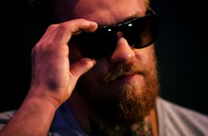 McGregor: My next fight after I beat Jose Aldo will be a lightweight title shot