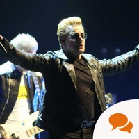 Just 10 companies have paid €2.3bn in tax this year - maybe Bono was right after all