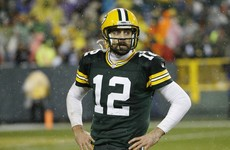 Analysis: Where has it all gone wrong for the Green Bay Packers offence?