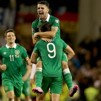 Wins over Germany and Bosnia have done wonders for Ireland's Fifa ranking