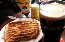 7 of the best pub toasties to eat in Dublin