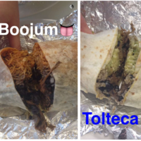 We tried Dublin's best burritos, and Boojum came out on top