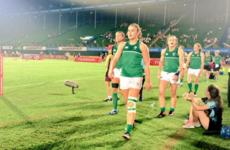 Ireland beat USA on 7s World Series return, but Canada and Fiji too strong