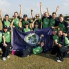 India, here we come! Ireland have qualified for the Women's T20 Cricket World Cup