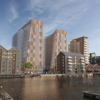 Nama is putting €1.9 billion into building in Dublin's Docklands