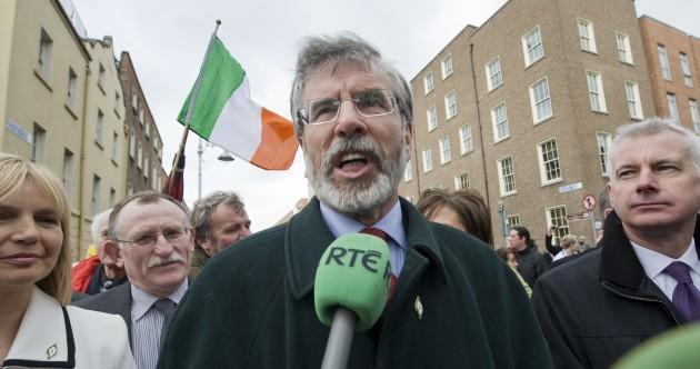 This is Sinn Féin's radical plan to solve the housing crisis