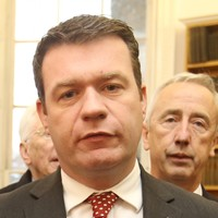 Alan Kelly doesn't care that he got totes emosh last night
