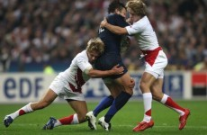 Retrospective: England and France's World Cup history