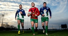 We'll Leave It There So: Ireland shoot up the rankings, McGregor on Kimmel and today's sport