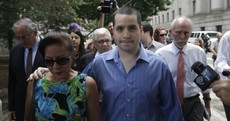 """'Cannibal Cop' stays out of jail as court finds fantasising about eating people is """"not a crime"""""""