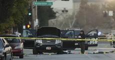 US officials say San Bernardino gunman had been in contact with terror suspects