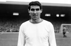Man United buy medals of Irish legend Dunne
