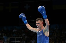 'I've been in with the best': Ireland's top boxers collide as National Championships heat up