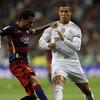 Ronaldo doesn't deserve to be a Ballon d'Or finalist - Dani Alves