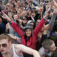 'My life is over, I forgot to pack toilet roll': Essential festival phrases ... in Irish