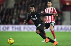 Sturridge to score first and other Premier League bets to weigh up this weekend
