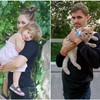 This man hilariously recreated his sister's Instagram photos with cats