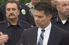 The FBI is now officially investigating the California shooting as an 'act of terrorism'