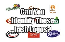 Can You Identify These Irish Logos?