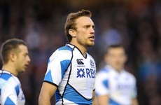 Glasgow scrum-half to wear player mic against Leinster after technology formally approved