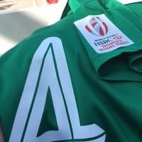 Ireland Women finish 12th in Dubai 7s as men get off the mark