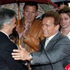 Schwarzenegger opens his own museum in Austrian home town