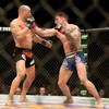 Norman Parke's conqueror 'provisionally suspended' under UFC's anti-doping rules