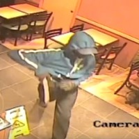 WATCH: Teen sentenced for robbing a Subway armed with a machete