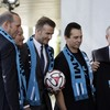 David Beckham's MLS franchise dream moves one step closer to becoming a reality