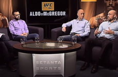 Setanta Sports will air an hour-long UFC 194 preview show tonight