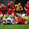 The42's Guinness Pro12 team of the year