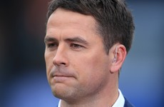 Michael Owen suffers hilarious malfunction live on BT Sport