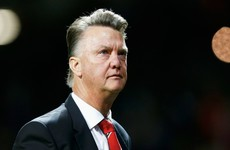 Suarez and Aguero would have scored for Manchester United - Van Gaal