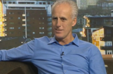 Mick McCarthy was on Sky Sports this morning and he discussed that duet with Linda Martin