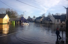 Calls for national emergency plan to be enacted to deal with flooding
