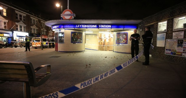 Here's what we know so far about the London Tube stabbing attack