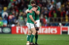 In pictures: Wales end Irish World Cup dream