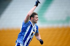 Waters the hero as Ballyboden snatch victory at the death