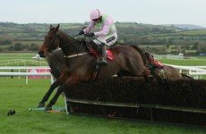 Djakadam finally lands first Grade 1 at Punchestown