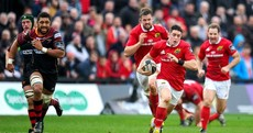 Munster slip-up again, Connacht come unstuck and the weekend's Pro12 highlights