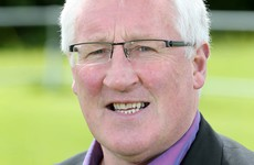 Pat Spillane's club won the Munster championship today