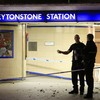 """Man charged with London underground stabbing """"had pictures of Islamic State on his phone"""""""