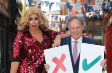 What do Vincent Browne, Irish Water and same-sex marriage have in common?