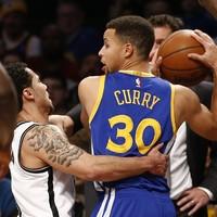 Miss the basketball last night? Don't worry, Golden State are still unbeaten
