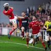'Fellas had opportunities and didn't take them': Foley left frustrated with Munster fringe
