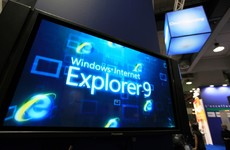 Still using Internet Explorer after all this time? You will need to upgrade soon